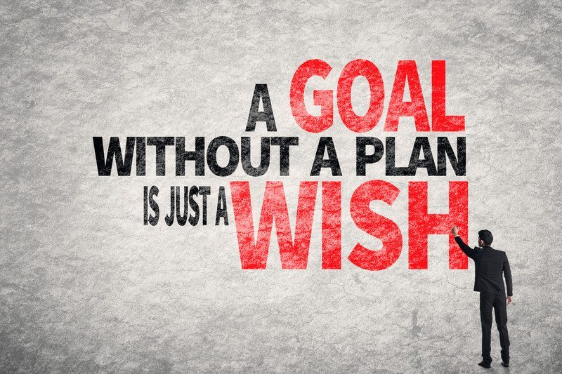 goal wish canstockphoto24345433
